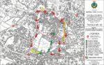 Mappa accessi